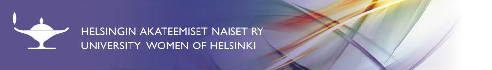 Helsingin Akateemiset Naiset ry
